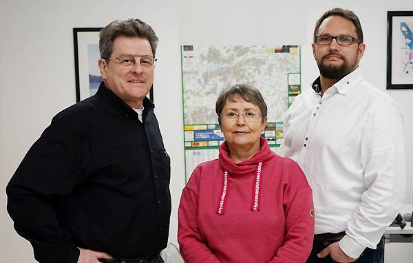 Reinholz Immobilien Hamm Bockum-Hövel - Team