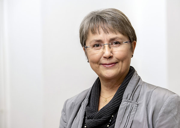 Reinholz Immobilien Hamm Bockum-Hövel - Heidi Beckhoff